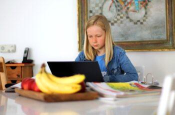 Choosing An Online College