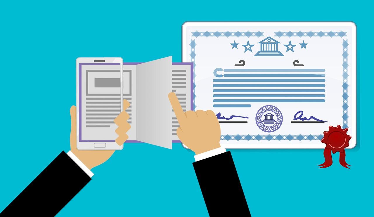 Is The Online College Program Legit?